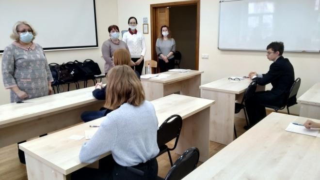 В Марий Эл прошла половина состязаний всероссийской олимпиады школьников