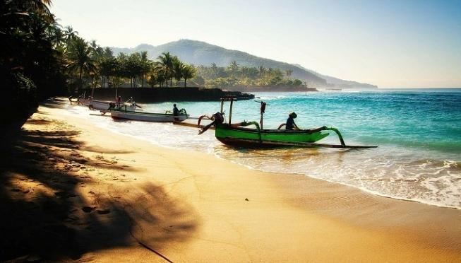 Почему многие люди мечтают жить на островах