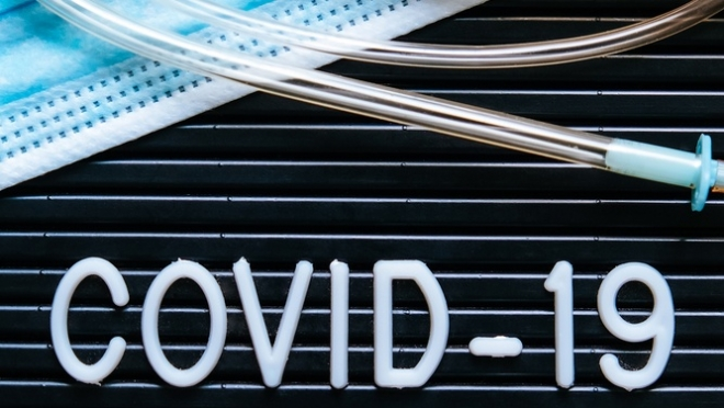 Оперативный штаб озвучил статистику по заболеваемости COVID-19 на 4 октября