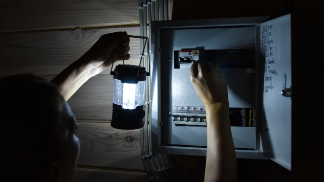 В Йошкар-Оле запланировано отключение электричества
