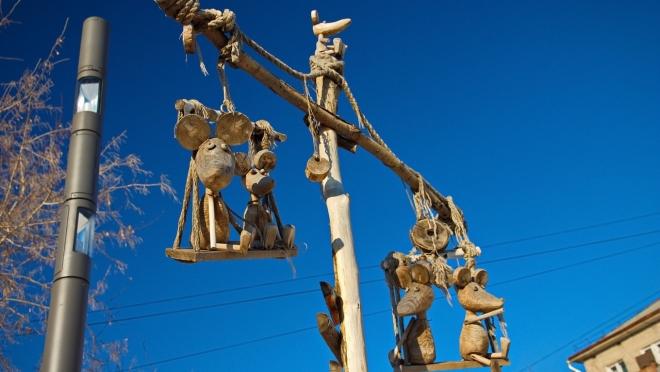 В Марий Эл объявлен конкурс декоративно-прикладного творчества «Городок юных мастеров»
