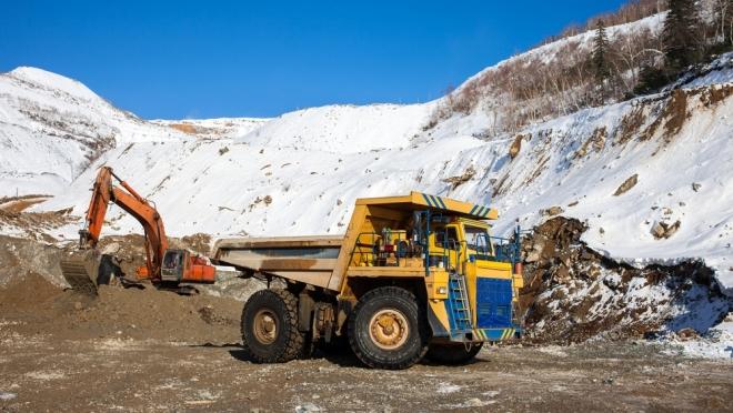 В Марий Эл по сравнению с прошлым январём в 2 раза сократилась добыча полезных ископаемых