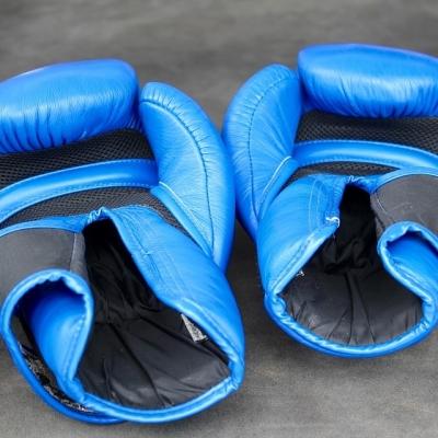 Чемпионат и Первенство Республики Марий Эл по боксу