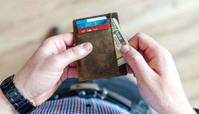 В Марий Эл в погоне за бонусами иностранец лишился денег