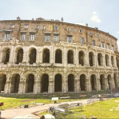 Планета Земля. Знаменитые города Италии