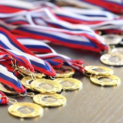 Республиканские соревнования по легкой атлетике среди ветеранов