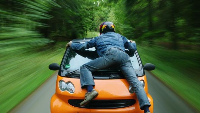 В России разрабатывают сервис оценки качества и стиля вождения
