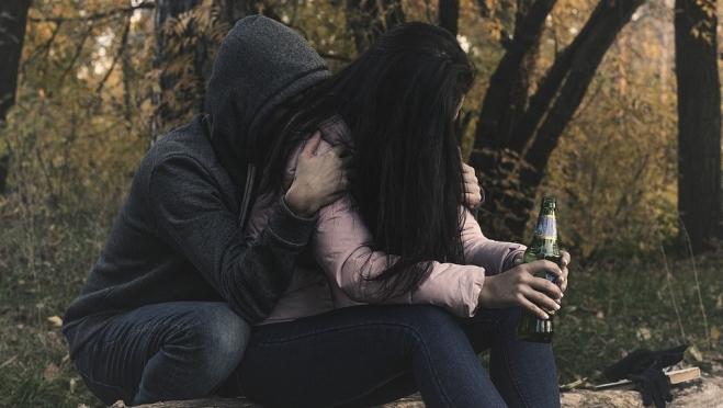 Минфин выступил против повышения возраста продажи алкоголя