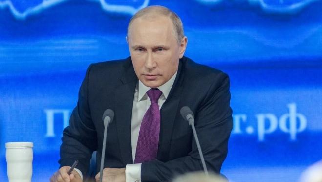Большая пресс-конференция президента России состоится 19 декабря