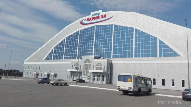 «Президентские спортивные игры» – региональный этап стартует в Марий Эл