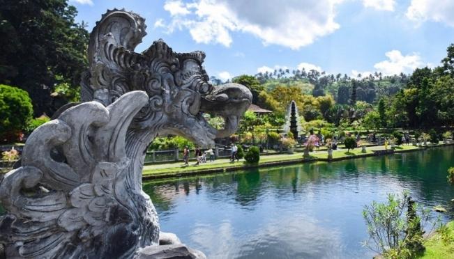 Почему современного путешественника так привлекают экзотические страны