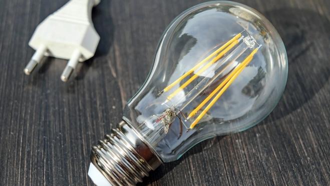 В Ширяйково отключат электричество