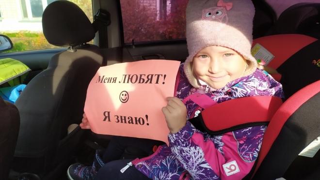 В Звенигово пройдут тотальные проверки машин с детьми