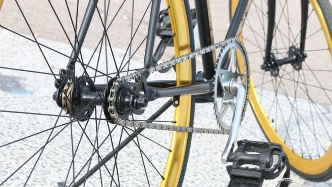 В Йошкар-Оле похититель велосипеда спрятал украденное на балконе