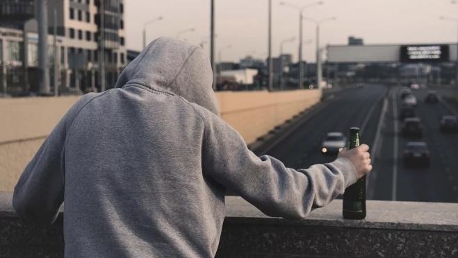 За прошлый год спиртосодержащими жидкостями в Марий Эл отравилось 164 человека