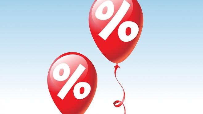 ЦБ впервые за год снизил ключевую ставку