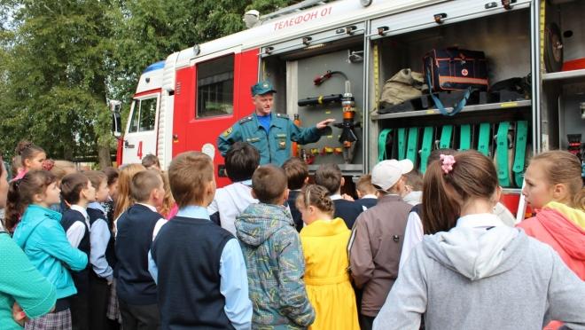 В начале сентября в школах Марий Эл пройдёт «День безопасности»