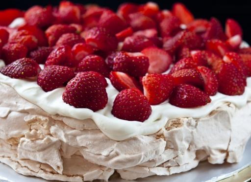 Гурман: торт раздора