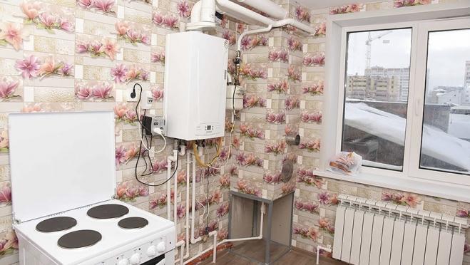 Росреестр: какие сведения после перепланировки квартиры вносятся в ЕГРН