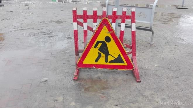 Два дня движение по улице Лобачевского будет закрыто
