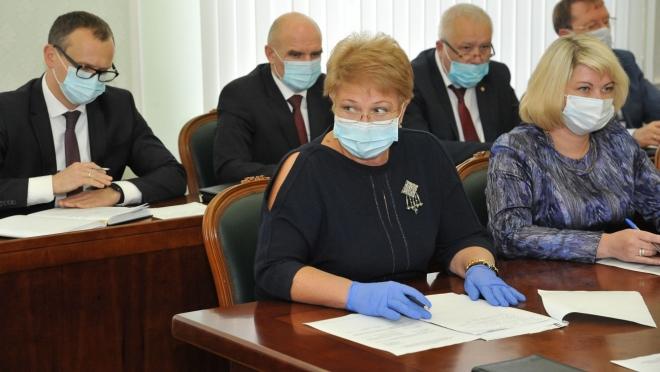 В Марий Эл ждут первую партию вакцины от коронавируса для медиков