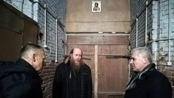 Старейший православный храм в Параньгинском районе ждёт реконструкции