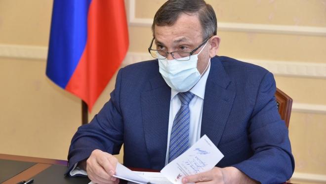 Козьмодемьянску выделены средства на реконструкцию объектов коммунальной инфраструктуры