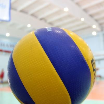 Серебряный мяч