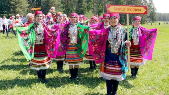 В Шоруньже пройдёт Международный фестиваль-конкурс свадебных обрядов