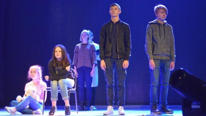 Фестиваль социального театра впервые пройдёт в Йошкар-Оле