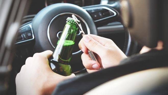 В Марий Эл росгвардейцы задержали пьяных водителей
