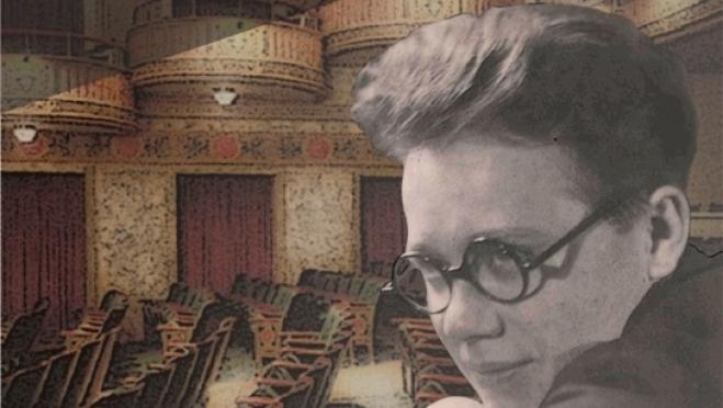 В Йошкар-Оле открывается выставка, посвящённая театральным деятелям, получившим премию Олыка Ипая