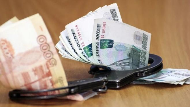 В Марий Эл за взятку экс-полицейский заплатит деньгами и свободой
