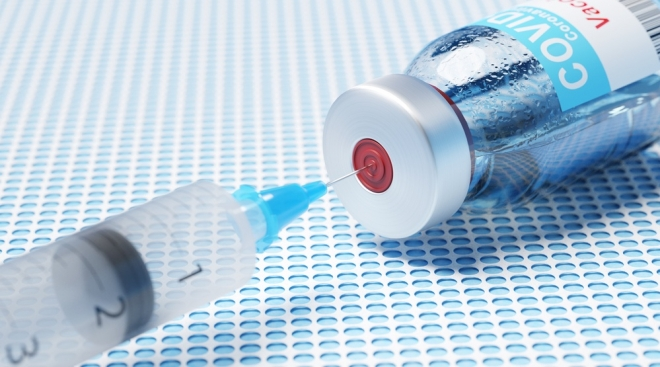 В Марий Эл поступила вакцина «ЭпивакКорона»