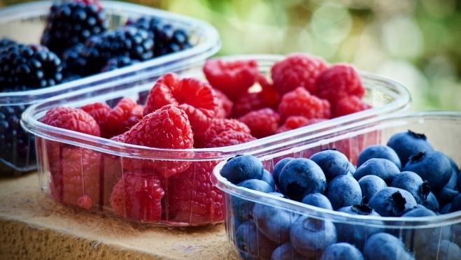 В Роскачестве рассказали, как правильно выбирать сезонные ягоды