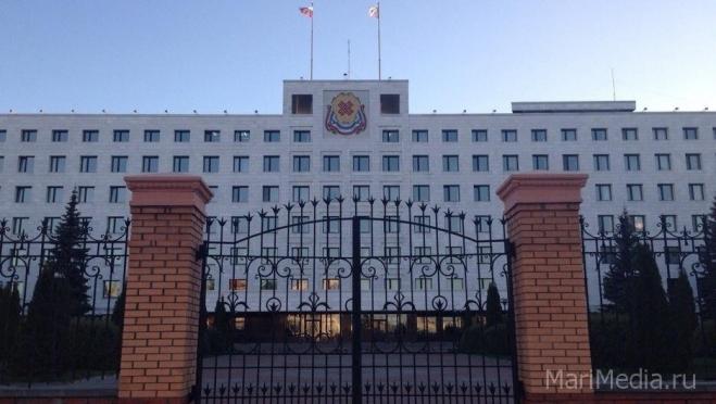 В Правительстве Марий Эл новые увольнения
