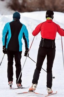Чемпионат и Первенства Республики Марий Эл по лыжным гонкам