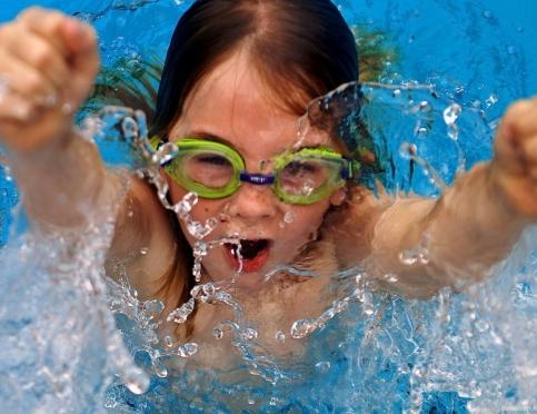 Ведем ребенка в спортивную школу