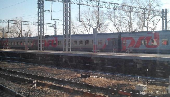 О новых железнодорожных маршрутах в Крым объявил Минтранс