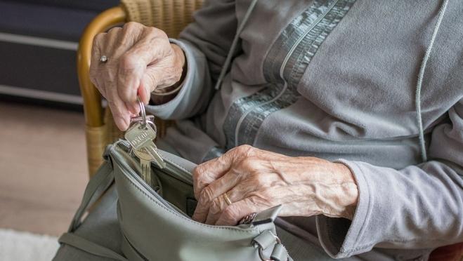 В России обновят стандарты строительства домов престарелых