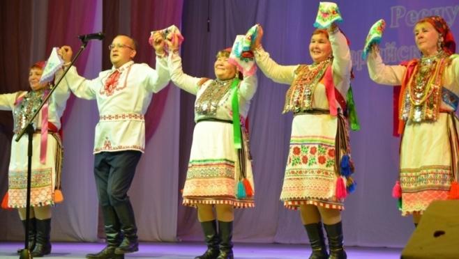 День марийской культуры пройдёт в Коми