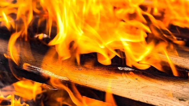 Печальная статистика: за прошедшую неделю в Марий Эл огонь унёс жизнь человека