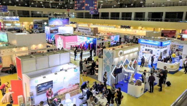 Представители Марий Эл отправились в Москву на «Интурмаркет – 2020»