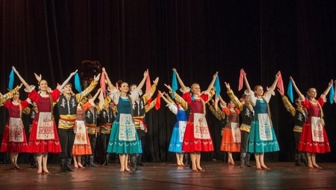 В Йошкар-Олу на конкурс «Корнями в России» съедутся участники из России, Беларуси и Казахстана