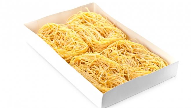 Жительнице Марий Эл вместо фена и лака прислали спагетти