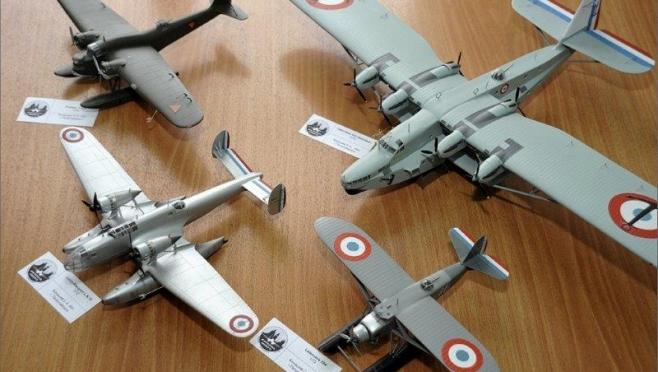 В Йошкар-Оле покажут модели самолётов
