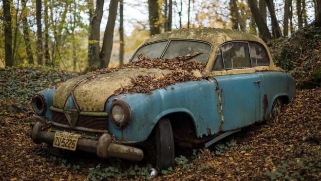 В Марий Эл может повыситься налог на старые автомобили