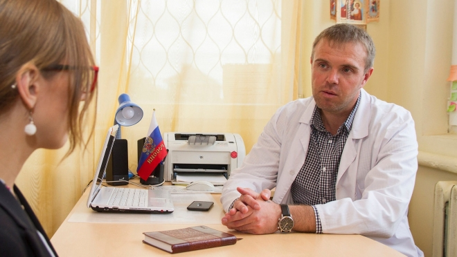 Первичная Консультация психолога в Москве