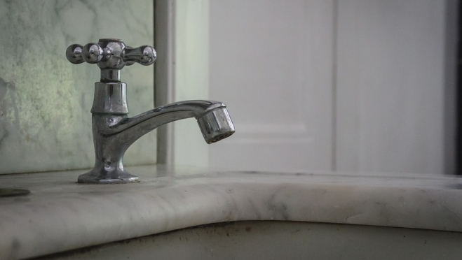 В Семёновке на день отключат холодную воду