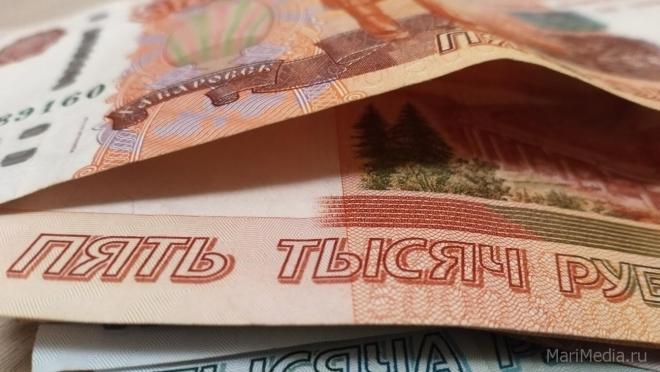 На ликвидацию аварии на канализационных сетях в Волжске выделено 30,7 млн рублей